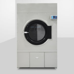 Professional Clothes Tumble Dryer, Laundry Machine 20kg pictures & photos