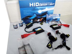 AC 12V 35W H11 Head Lamp for Car Conversation pictures & photos
