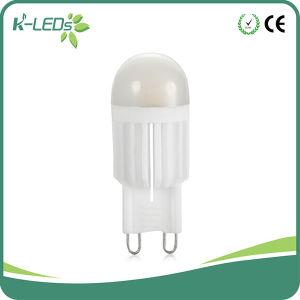 Spotlight 3W Ceramic AC230V Warm White G9 LED pictures & photos