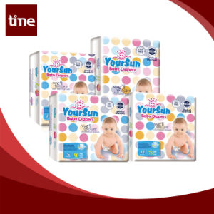 2015 Best Selling Baby Diapers From Turkey pictures & photos