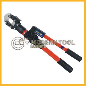 (CPC-40FR) Hydraulic Cutter for Wire Strands Round Bar Cable pictures & photos