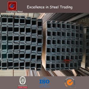 Mild Iron Structural Steel U Channel (CZ-C94) pictures & photos