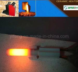 New Design 230V Pellet Igniter for Biomass Boiler pictures & photos