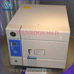 Fully Automatic Microcomputer Table Top Autoclave pictures & photos