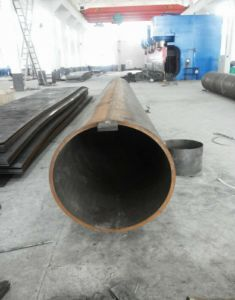 LSAW Thick Wall Alloy Steel Pipe pictures & photos