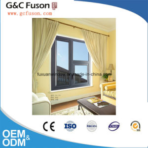 good quality aluminum window frame partscasement window for house