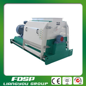 Factory Best Price Biomass Application Wood&Stalk Hammer Mill pictures & photos