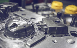 Space Headphones Mould pictures & photos