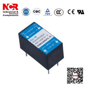3V Miniature DIP Solid State Relays (HHG1-1/032F-22 38 1A) (SSR) pictures & photos