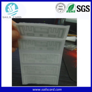 UHF EPC G2 RFID Self Adhesive Label pictures & photos
