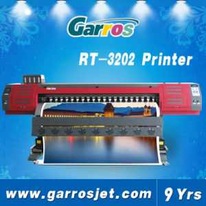 New Best Garros Large Format Eco Solvent Printer Roll to Roll Inkjet Printer with Dx5/Dx7 Printhead pictures & photos