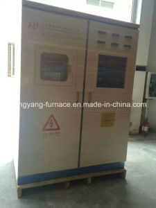 If Melting Furnace for Shippmeng with Wooden Cases pictures & photos