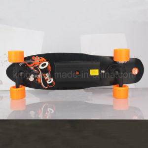 New Design 400W Electric Skateboard (ES-401) pictures & photos