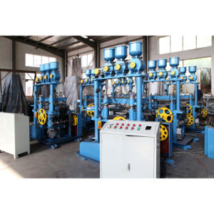 High Speed Chain Assembly Machine pictures & photos
