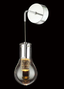 Glass Modern Fresh Practical Indoor Wall Lamps (W8069-1) pictures & photos