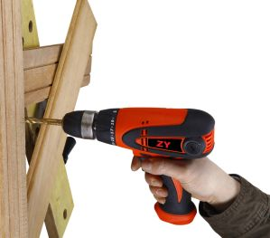 Professional Power Tool Dill Torque Drill (ZY-6109) pictures & photos