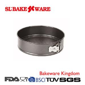 Round Springform Carbon Steel Nonstick Bakeware (SL BAKEWARE)