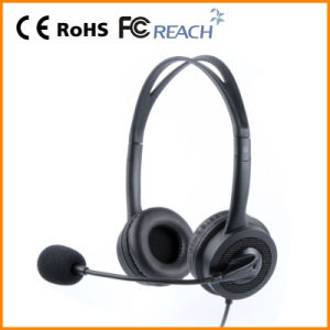 Light Weight Computer Headset with Microphone (RH-K500)