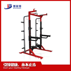 Bodybuilding Sports Equipment/Power Rack Squat Rack Gym Machine with Multifunction pictures & photos