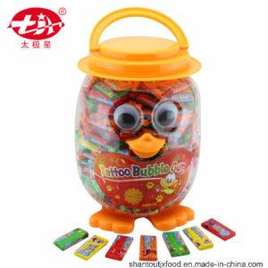 Penguin Bottle Bubble Gum 300PCS pictures & photos