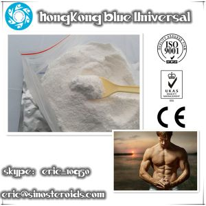 99% Clomid Steroids Clomifene Citrate Raw Powder Clomiphene Citrate pictures & photos