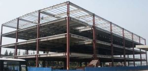 Peb Large Span Steel Structure Factory Workshop and Warehouse pictures & photos