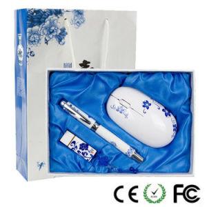 Ceramic USB Flash Drive Full Memory pictures & photos