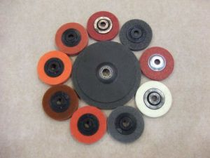 Nylon Abrasive Disc pictures & photos