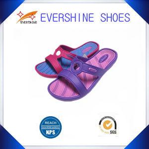 Women′s New Design EVA Slippers (DRS-008)