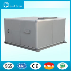 Chilled Water Coil Cooling Type Air Handling Unit Prices pictures & photos