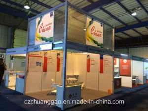 Maxima System Exhibition Booth for South Africa Exhibition Centre pictures & photos