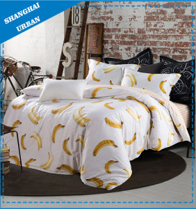Fruit Style 100%Cotton Bedding Set Duvet Cover pictures & photos
