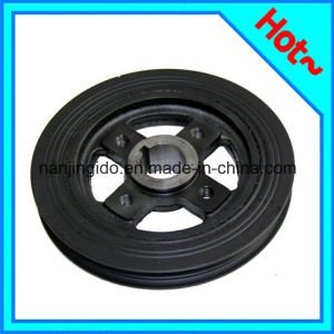 Car Parts Auto Crankshaft Pulley for Toyota Coralla 1992-1997 13470-11030 pictures & photos