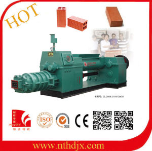 China Red Mud Fired Clay Brick Making Machine for Sale pictures & photos