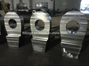 Forging Die Special Steel Valve pictures & photos