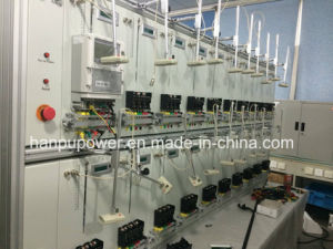 Three Phase Close-Link Kwh/Electric/Energy Meter Test Bench with Ict pictures & photos