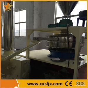 High Speed PE Plastic Pulverizer pictures & photos