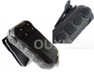 Body Worn Spy Dash Camera Wireless Police Video DVR pictures & photos