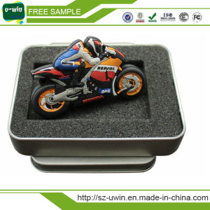 Motorcycle USB Pendrive USB Flash Drive pictures & photos