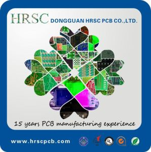 CNC Router PCB, PCBA Manufacturer with ODM/OEM One Stop Service pictures & photos
