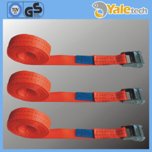 Pes Cam Buckle Lashing Strap for Packing pictures & photos