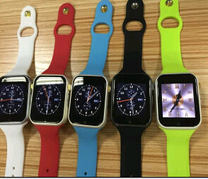 Waterproof SIM Card Android A1 Smart Watch pictures & photos