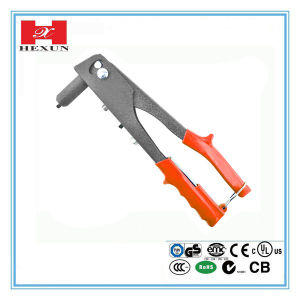 Full Size High Quality Single Aluminum Heavy Duty Hand Riveter pictures & photos