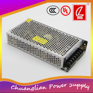 200W 5V Standard Single Output Switching Power Supply pictures & photos