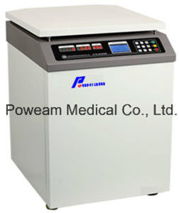 CE Approved Laboratory Digital Medical Centrifuge (G5D) pictures & photos