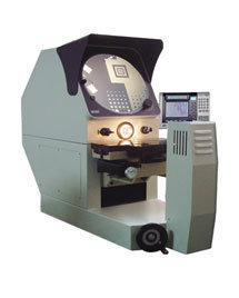 China Machinery Horizontal Profile Projector Opthalmic Instruments pictures & photos