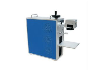 Portable CO2 Laser Marking/Engraving Machine pictures & photos