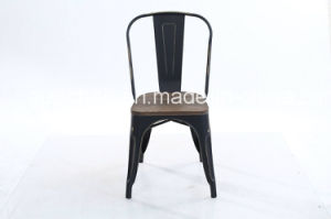 Vintage Metal Restaurant Dining Chairs pictures & photos
