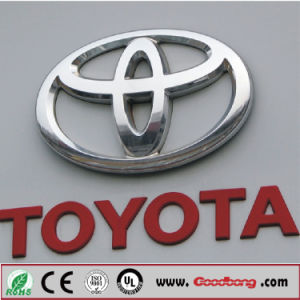 High Quality All Car Brands Logos Japanese Car Logos for Toyota pictures & photos
