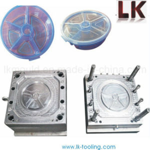 China Manufacturer Plastic Injection Mould for Basin pictures & photos